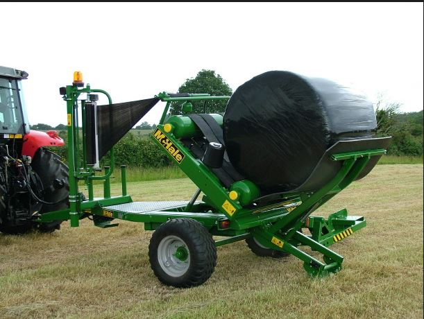 Silage Wrappers