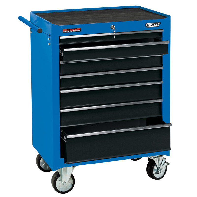 80243, Tool Cabinet (7 Drawers)