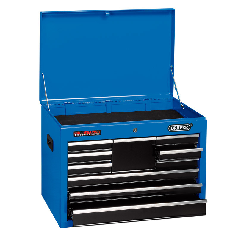 """80235, 26"""" Tool Chest (10 Drawers)"""