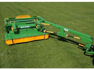 Malone Trailed Mower Conditioners