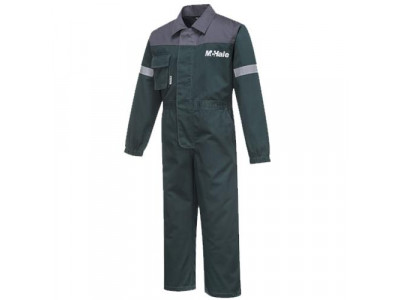 mchale kids overalls size 10-11
